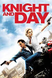 Knight and Day (2010) Movie (Dual Audio) (Hindi-English) 720p
