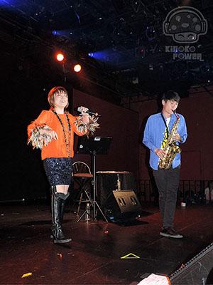 Manmaru Band de Rica Matsumoto