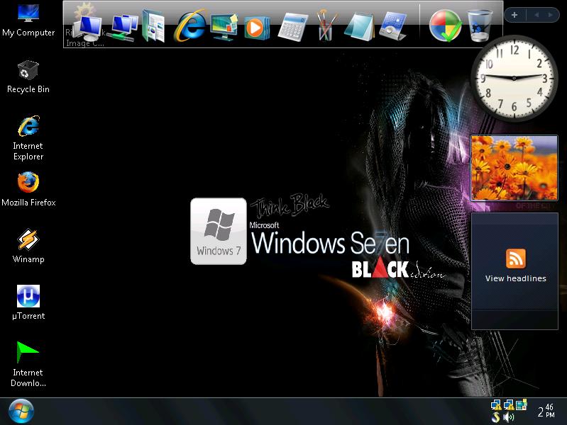free windows xp sp2 software