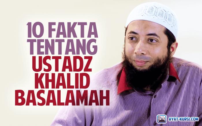 Ustadz Khalid