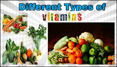 All Vitamins List and their Functions | No Limit Of Study