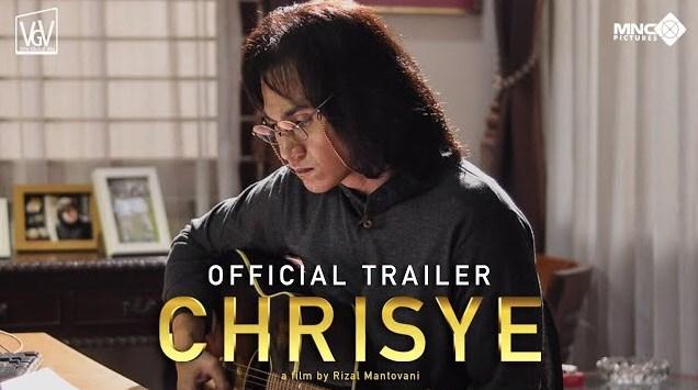 Video Trailer Film Chrisye Yang Akan Tayang 7 Desember 2017