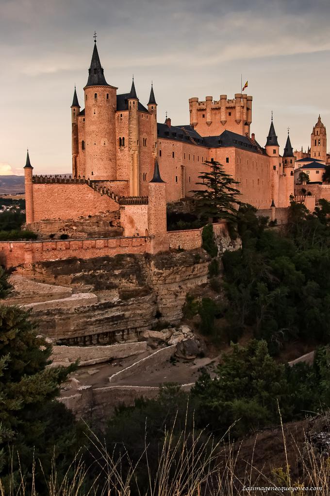 Segovia. Castilla y Léon. España