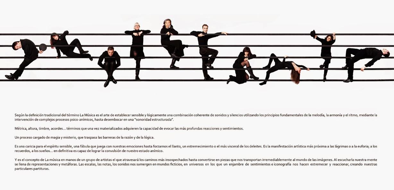 diptico La Musica - ados