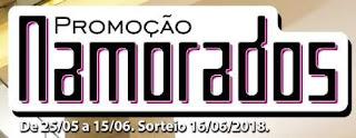 Promoção Ibirapuera Shopping Dia dos Namorados 2018 50 iPhones 7