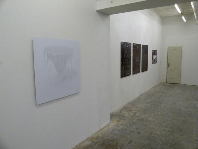 Suzy Lelievre, Pablo Garcia, Pierre-Guilhem Coste