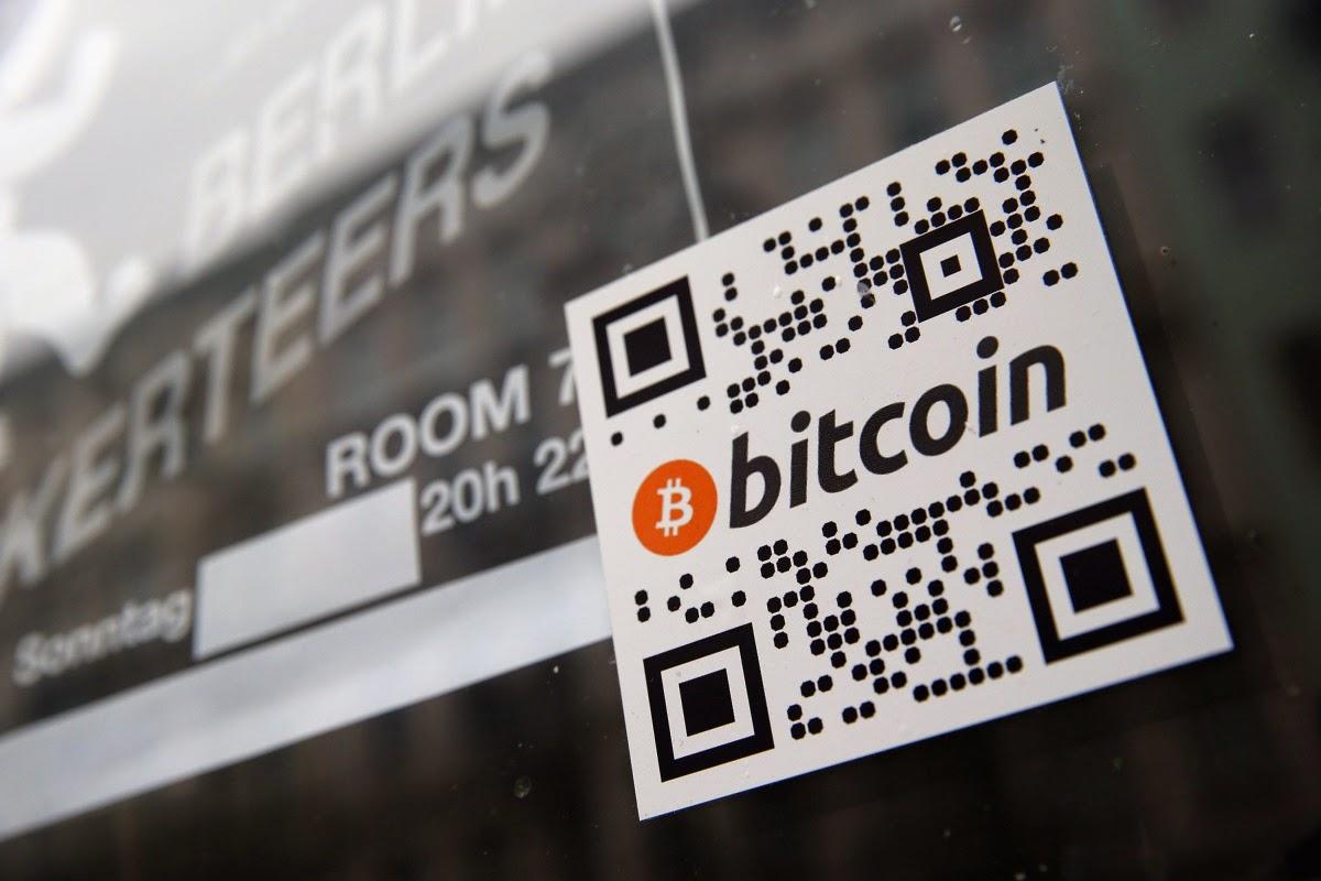 BitCoin hijacking