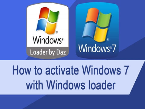 Windows Loader v2 2 2 The safe and easy way to activate