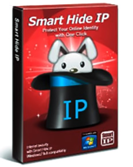 Smart Hide IP 2.8.5.8 Crack Serial Number Free Download
