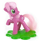 MLP Happy Meal Toy Cheerilee Figure by McDonald's
