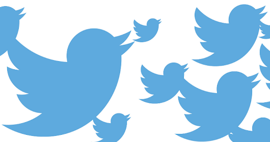 How to maintain Twitter account with huge following ?