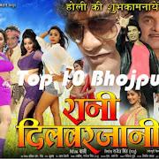 Shyam Dehati, Monalisa, Pakhi Hedge, Rani Chatterjee, Viraj Bhatt Upcoming film Rani Dilwar Jani 2016, 2017 Wiki, HD Poster, Release date, Songs list