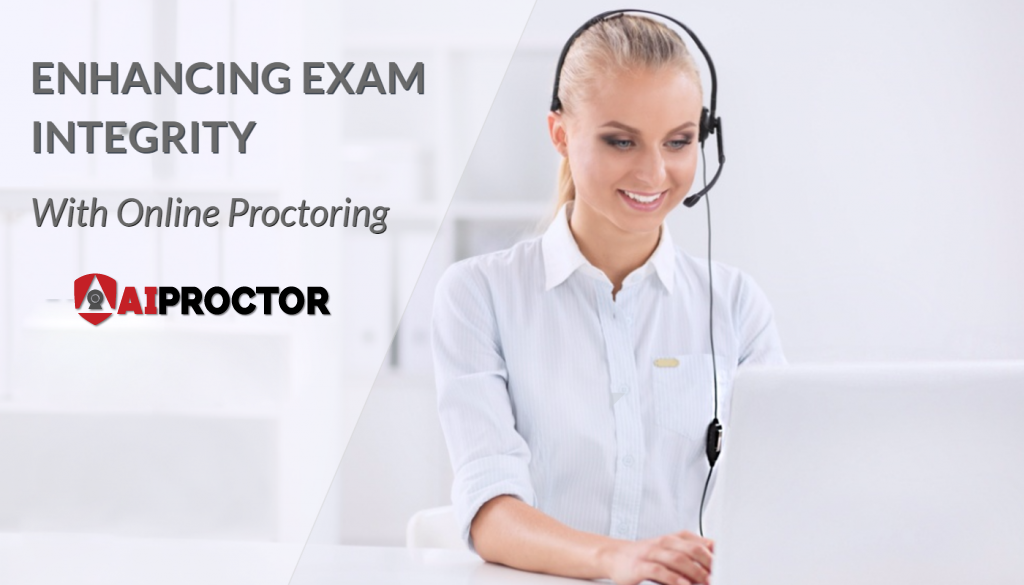online proctoring service: 7 Technologies That Can Prevent Cheating
