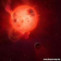 Pokoli hely lehet a Földhöz legjobban hasonlító exobolygó