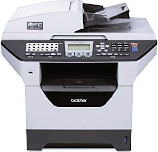 Brother MFC-8890DW Printer Driver Download - Windows, Mac, Linux