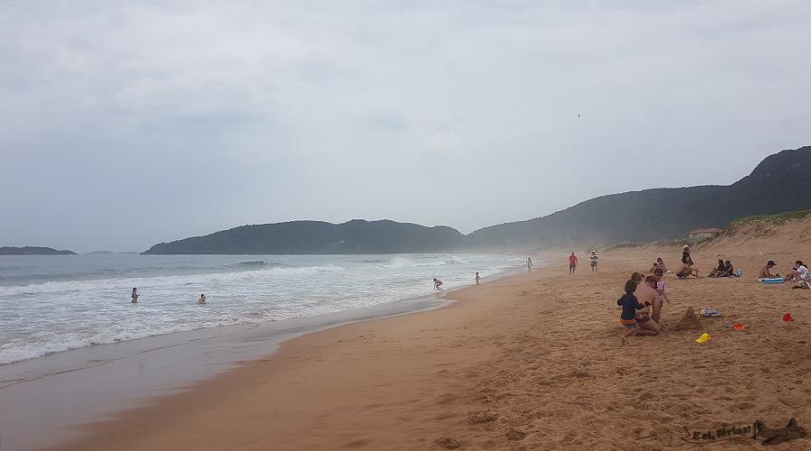 Praia de Tucuns  - Armação de Búzios (RJ)