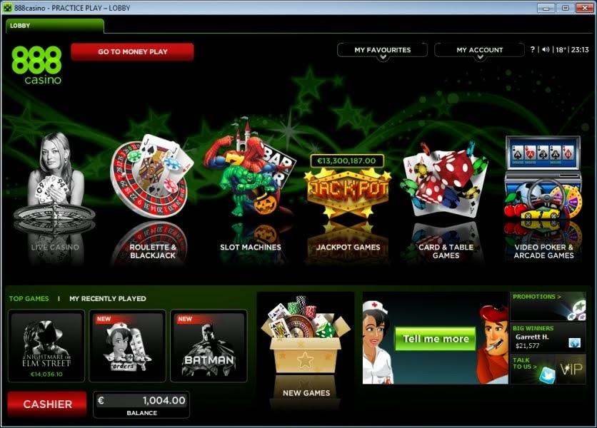 Virtual Casino Bonus Code