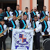 Banda de Música 29 de Abril de Amparo recebeu novo Fardamento