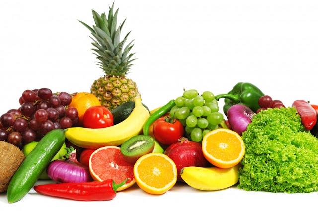 10 Makanan Sehat Untuk Mencegah Penyakit Stroke