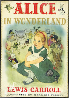 Things We Learn From Children's Books: Alice in Wonderland by Lewis Carroll