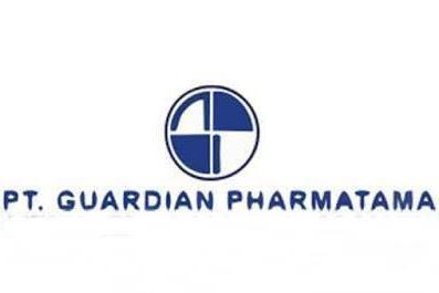 Lowongan PT. Guardian Pharmatama Pekanbaru September 2018