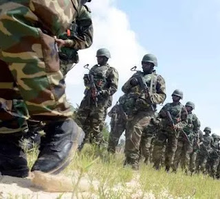 TETFund donates N10m to boost military's morale