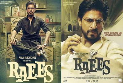 Raees Full Movie