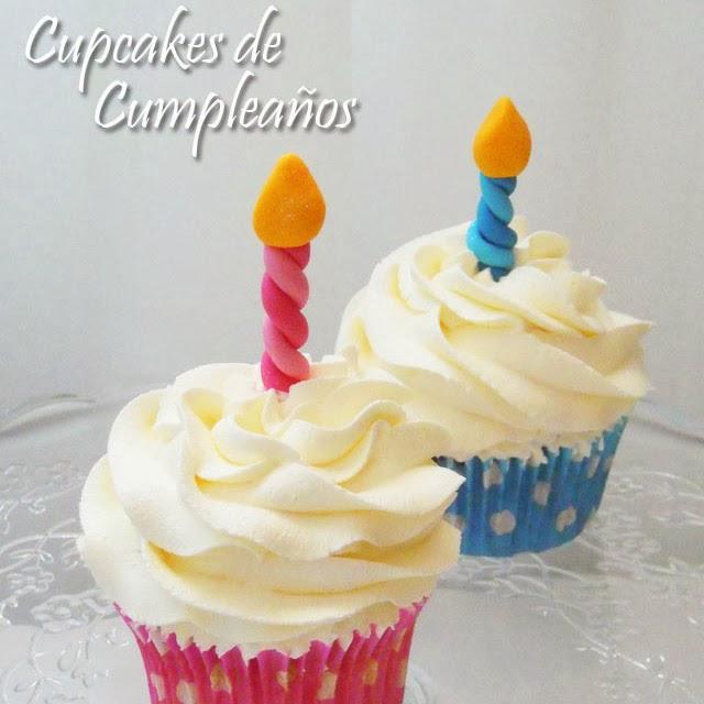 http://www.cupcakecreativo.com/2014/03/cupcakes-cumpleanos-velas.html