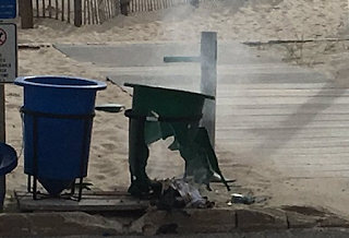 New York Explosion That Hurt 29 And New Jersey Military Fun Run Blast Share Similarities