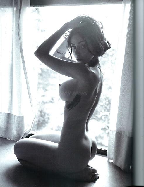 nyvi estephan nude
