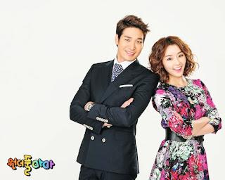 Sinopsis Drama Korea Wonderful Mama