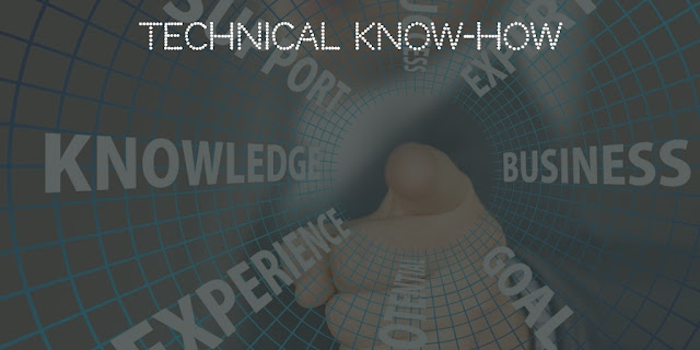 Technical know-how of CSP