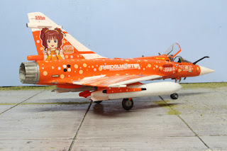 Mirage 2000 Idolm@ster
