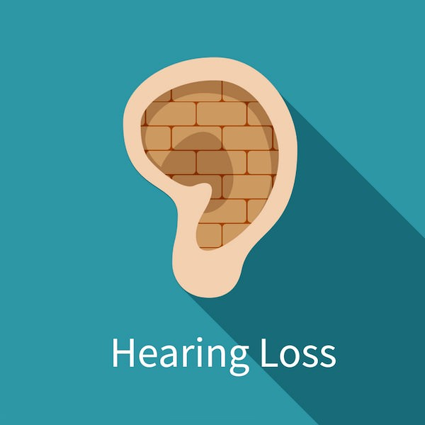 4 Symptoms You Experience Hearing Loss and Deafness
