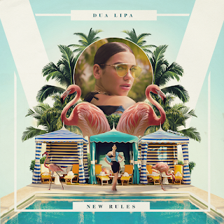 Dua Lipa - New Rules (Alex Shik & Kolya Dark ft. TPaul Sax Mix) + 6