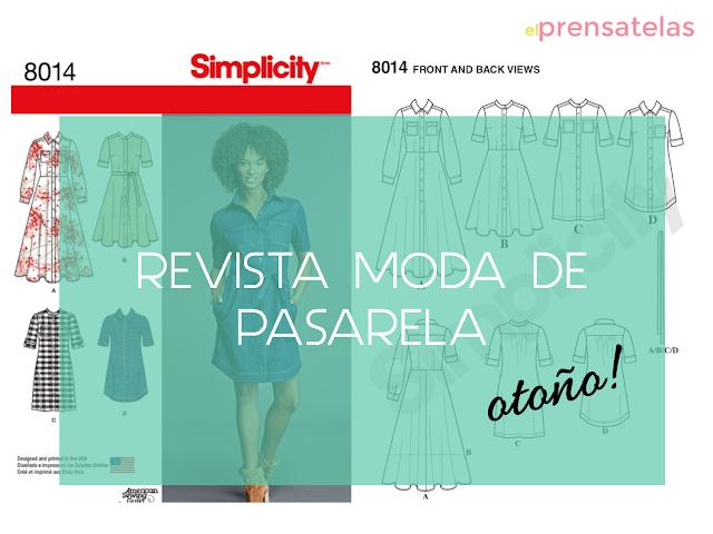 Moda de Pasarela