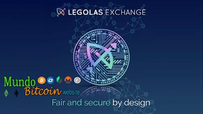 legolas exchange token