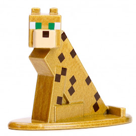 Minecraft Jada Ocelot Other Figure