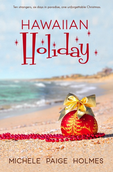 Heidi Reads... Hawaiian Holiday by Michele Paige Holmes