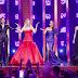 ESC2018: Veja as imagens oficiais do jury show da semifinal 1