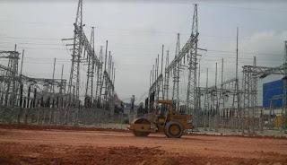 pasokan listrik menjelang tahun baru aman