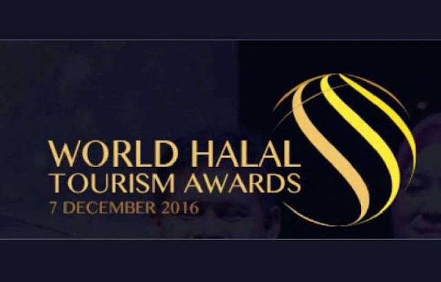 Wisata Halal Lombok, Logo WHTA