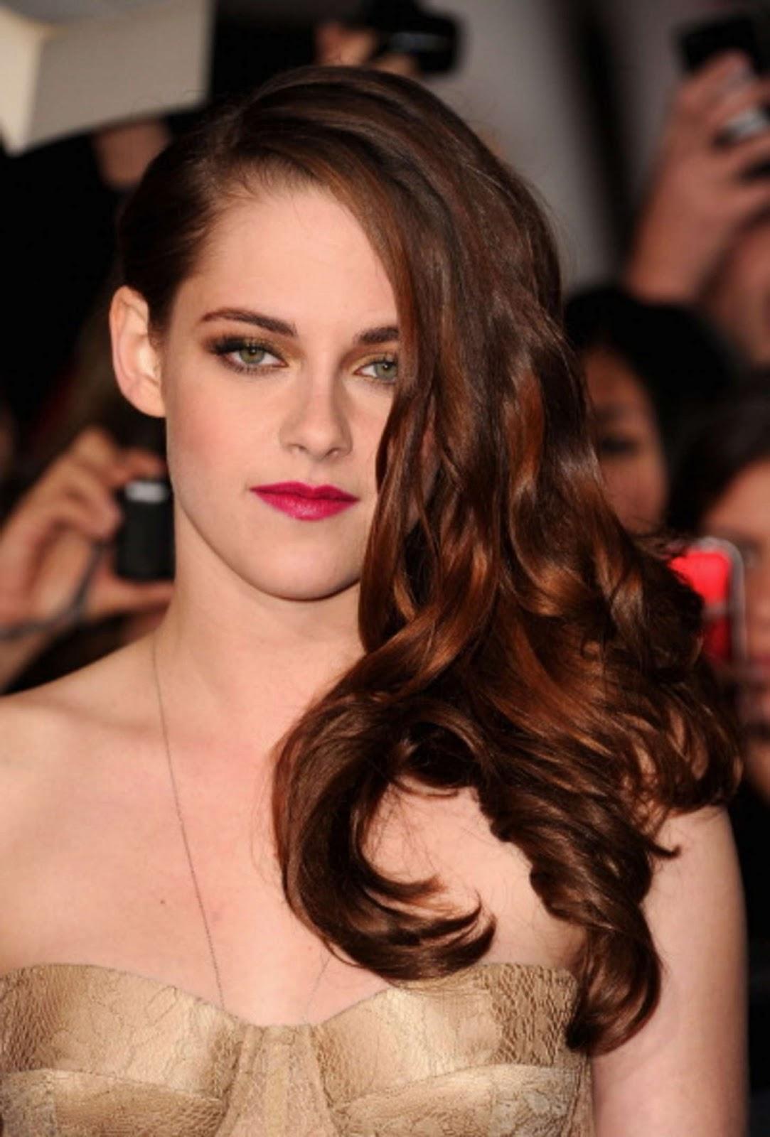 kristen stewart twilight premiere global celebrities blog