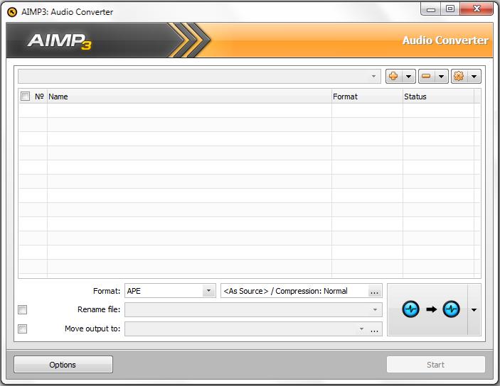 Скачать файл радио рекорд для aimp