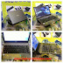 LAPTOP ACER ASPIRE 3810T HARDISK 500GB RAM 4GB SLIM