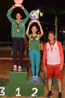 Atleta de Baraúna vence Corrida noturna em Remígio neste sábado (07)