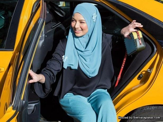 Tudung Naelofar Hijab