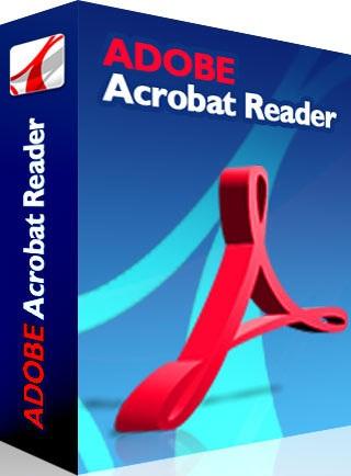 adobe reader x 10.1.1