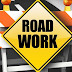 34th closed between Grand Street and Eastern Street for reconstruction project