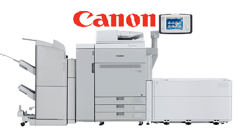 Canon imagePRESS C750 Driver Download